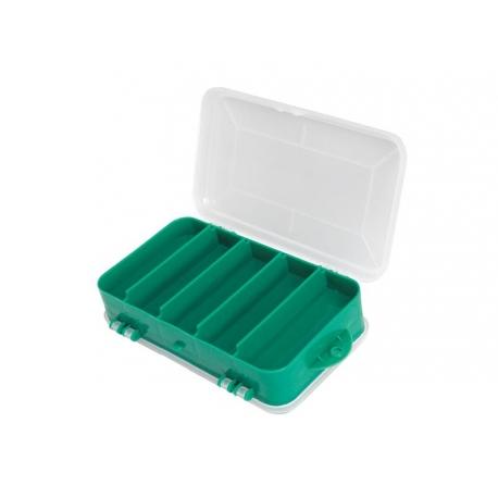 Organizér oboustranný (172x106x46mm) plastový