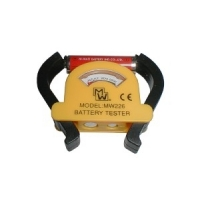 Tester baterií MINWA MW226