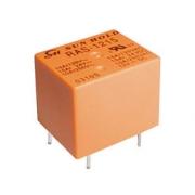 Relé  5V  15A/120VAC, 15A/24VDC  1x přep.  RAS0515/JQC3FF
