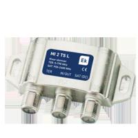 ITS TV/SAT slučovač vnitřní S LTE filtrem