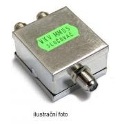 OEM slučovač K 24+34+50 / REST F konektory