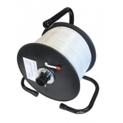Zircon odvíječ kabelu originál malý - pro cívky 100 a 150 m