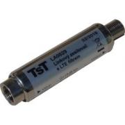 OEM linkový zesilovač UHF 18 dB/5 V s LTE filtrem na F konektory