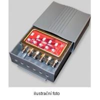 FTE zesilovač AMC 210 2VHF/3UHF 26 dB