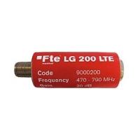 FTE průběžný zesilovač LGP 200 10 dB/24 V LTE