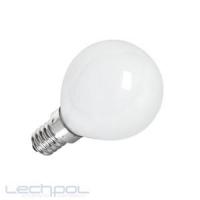 LED žárovka E14, 2,8W, 3000K, 230V