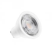 LED žárovka  GU10, 6W, 6000K, 230V