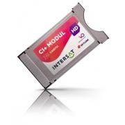 CAM 701 Viaccess s kartou Skylink-logo Intersat, záruka 3 roky