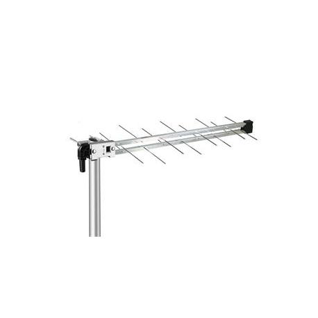 FRACARRO Log-per anténa LP45F s LTE filtrem 12 dB