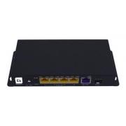ITS Aktivní Switch s POE napájením profi 4-porty