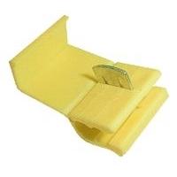Spojka auto-rychlo. 2.5 -6.0 žlutá TIPA