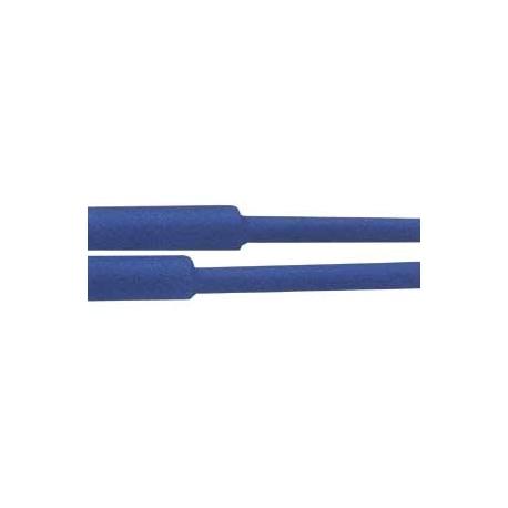 Bužírka smršťovací -   3.5 / 1.75mm modrá
