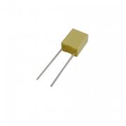 Kondenzátor svitkový 470N/63V  MKT  5%  rm.5