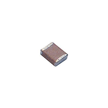 Kondenzátor keramický   4N7/50V  X7R  smd 1206