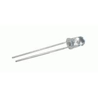 LED  5mm  žlutá  1200mcd/120°  čirá DOPRODEJ