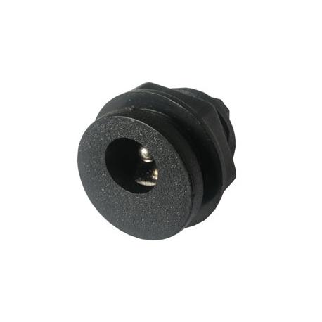 Konektor DC2.5mm panel + matička