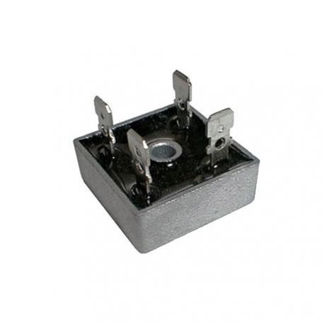 Můstek diod. 35A/ 400V KBPC3504W