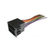 Konektor ISO 550128 (napájení+reproduktory, 13pin)