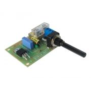 Stavebnice TIPA PT019 Triakový regulátor výkonu 230V/10A
