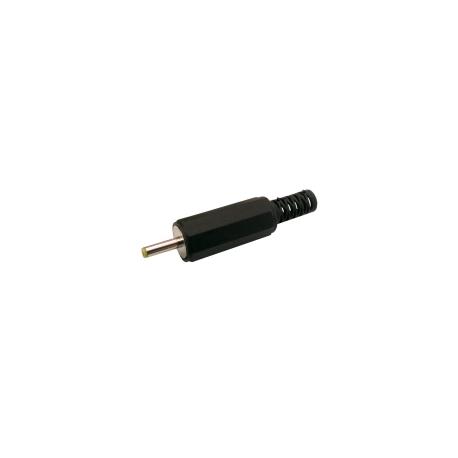 Konektor DC 0.7 x 2.5 x 9.0mm  kabel