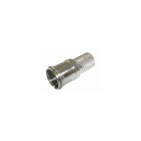 Konektor F  7.0mm quick