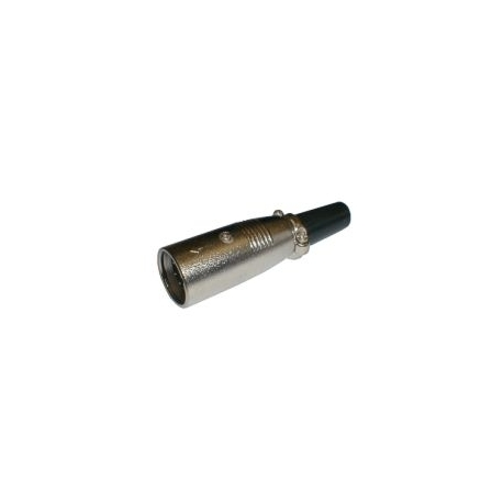 Konektor MIC kabel kov  3PIN
