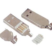 Konektor USB-A kabel