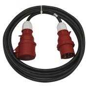 3f prodlužovací kabel 5x16A 25m