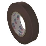 Izolační páska PVC 15mm / 10m hnědá
