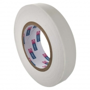 Izolační páska PVC 15mm / 10m bílá