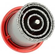 Vrtáky vykružovací s karbidovým ostřím, sada 4ks, 33-53-67-73mm GEKO