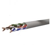 Datový kabel UTP CAT 5E CCA PVC, 305m