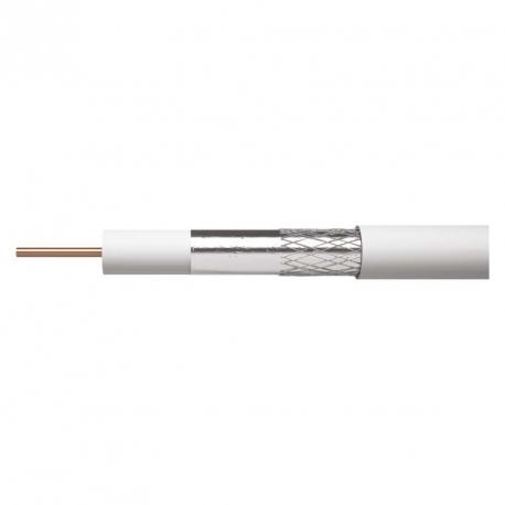 Koaxiální kabel CB130, 100m