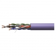 Datový kabel UTP CAT 6 LSZH, 305m