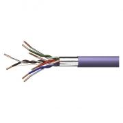 Datový kabel FTP CAT 5E LSZH, 305m