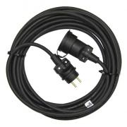 1f prodlužovací kabel 3x1,5mm 10m