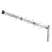 EMOS BEN-2845 venkovní anténa 12 dBi LTE/4G filtr