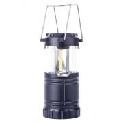 Kempinková svítilna COB LED, na 3x AA