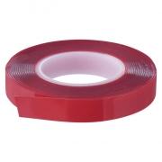 Akrylová páska 12mm / 3m, čirá