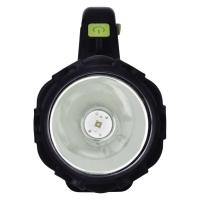 CREE LED + COB LED nabíjecí svítilna P4526, 310 lm, 2000 mAh