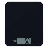 Digitální kuchyňská váha EV022, černá