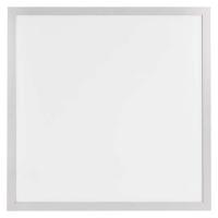 LED panel 60×60, čtvercový vestavný bílý, 40W neutrální bílá