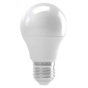 LED žárovka A60 8W E27 teplá bílá
