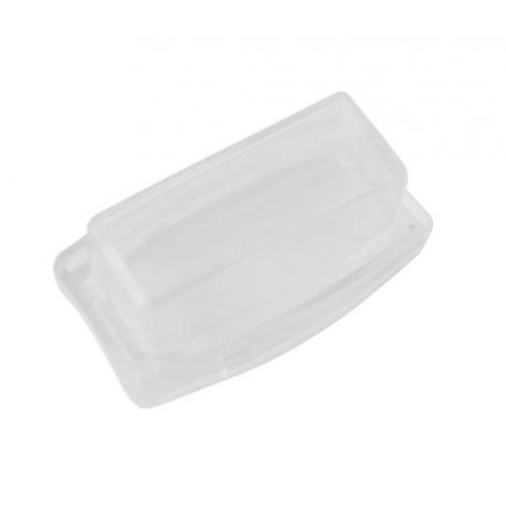 Přepínač kolébkový    gumová ochrana