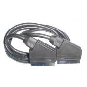 TIPA kabel Scart - Scart 5m