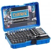 Sada bitů INDUSTRIAL-CrV 60dílná 60-Bit Box, Narex, 65404062