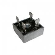 Můstek diod. 15A/ 600V  KBPC1506  faston