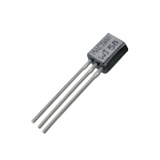 BT169D  400V,0.8A,0.2mA  TO92 Tyristor