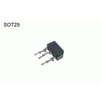 Tranzistor BC157  PNP 45V,0.1A,0.3W  SOT25
