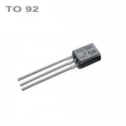 BC556B /2SA1246/  PNP 65V,0.1A,0.5W  TO92  *